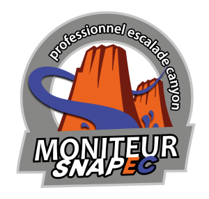 Le syndicat des moniteurs escalade et canyon.